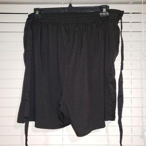 Fashion to Figure Black Shorts